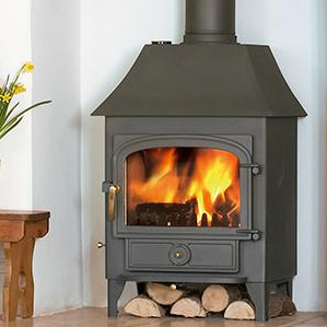 Woodburners & Multifuel Stoves - Clearview